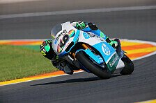 Moto2 - Valencia GP