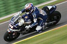 MotoGP - De Puniet froh über Ende der CRT-Klasse