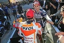 MotoGP - So gratulierte die Motorsport-Welt zum Titel: Twitter-Schau: Die Gratulationen f�r Marquez