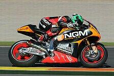 MotoGP - Eine spielerische Strategie: Best of 2013: Das Forward-Trio