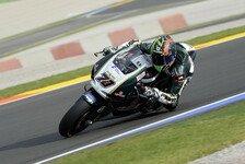 MotoGP - Realistisches Ziel: Laverty will es mit den Production Honda aufnehmen