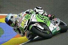 MotoGP - Der Star hinter den Stars: Bautista: Mit Raketen-Start zu Top-Ergebnis
