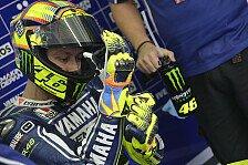 MotoGP - Galbusera ist der neue starke Mann an der Box: Rossi hat einen neuen Crewchief