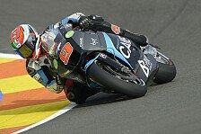 MotoGP - Petrucci und Krummenacher bestätigt
