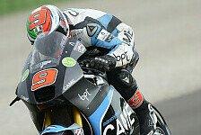 MotoGP - Kein Sepang-Test, Zukunft ungewiss: Ioda hat finanzielle Probleme