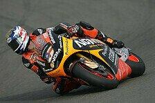 MotoGP - �ber Open-Klasse und das Boot Camp: Edwards: Ein paar Bier und Gruselgeschichten