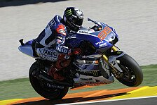 MotoGP - Hondas Gegner nicht schnell genug: Renn-Analyse: Lorenzos Taktik ging nicht auf