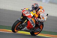 MotoGP - Die Stimmen zu Marquez\' WM-Titel