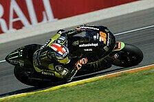 MotoGP - Reine Gewohnheitssache: Smith: Verschiedene Vertr�ge, gleiche Teile