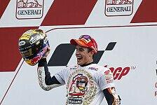 MotoGP - Der Rekordbrecher: Marc Marquez im Portrait