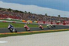 MotoGP - Kampf der Giganten: Saisonvorschau: Team f�r Team