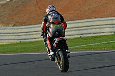 Moto2 - Sandro Cortese