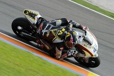 Moto2 - Jeder Tag ist anders: Best of 2013: Scott Redding