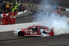 NASCAR - AdvoCare 500(k)
