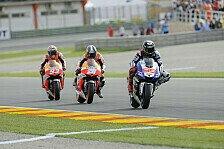 MotoGP - Amputationen als letzter Ausweg: Kampf gegen die Monotonie