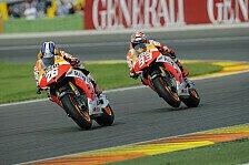 MotoGP - Nicht in Marquez' Schatten: Best of 2013: Dani Pedrosa