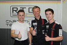 Moto3 - Mut gesch�pft f�r 2014: Racing Team Germany mit Test zufrieden