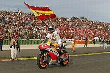 MotoGP - Bilder: Bilder des Jahres 2013: Highlights