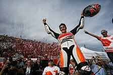 MotoGP - Tr�nen, Triumphe und Traktionskontrollen: MotoGP - Tops und Flops 2013