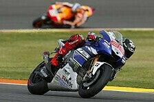 MotoGP - Attraktives Angebot aus Italien: Lorenzo zu Ducati?