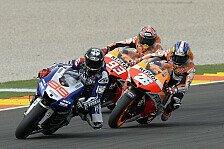 MotoGP - Nicht nur Sonnenschein: Marquez: Beste und schwierigste Erlebnisse