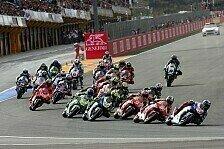 MotoGP - Zugest�ndnisse und Einschr�nkungen: Grand Prix Commission gibt �nderungen bekannt