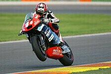MotoGP - Wieder etwas dazugelernt: Bauer: Bei Tests halbe Sekunde gefunden