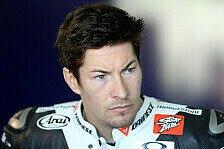 MotoGP - Lockere Schraube ist raus: Hayden erfolgreich operiert