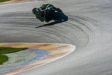 MotoGP - Spitzenreiter Rossi: Best of 2013: Die Top 5 der Geldverbrennung