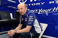 MotoGP: Yamaha zwingt Maverick Vinales zu Crewchief-Wechsel