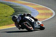 MotoGP - Beginnen praktisch bei null: Honda durch neues Reglement gefordert
