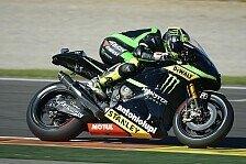 MotoGP - Nur durch ein Wunder an der Spitze: Pol Espargaro: 2014 kein Kampf gegen Marquez