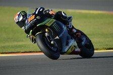 MotoGP - Rundenzeit nicht f�r m�glich gehalten: Smith und Espargaro gl�nzen an Testtag drei