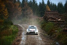 WRC - CSI Wales: Rallye Gro�britannien: Streitpunkt Zeitnahme