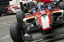 Mehr Motorsport - Wie Monza in der Stadt: Road to Macau... Raffaele Marciello