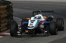 Mehr Motorsport - Aus nach 200km/h-Kollision: Rosenqvist: Volltreffer in Macau