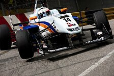 Mehr Motorsport - Rosenqvist als Top-Favorit: M�cke k�mpft in Macau um den Sieg