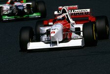 Formel 1 - Bilderserie: Die McLaren-Rookies