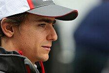 Formel 1 - Schwierige Zeiten f�r Neulinge: Gutierrez: Rookies haben es schwer