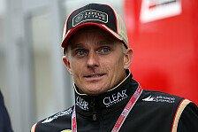 Formel 1 - Entscheidung f�r F1 richtig: Kovalainen: Habe nie an mir gezweifelt