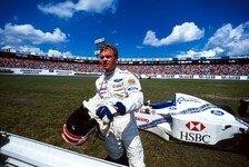 Formel 1 - Der Beste seit Senna: Kevin Magnussens Vater Jan: Schlampiges Genie