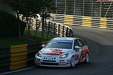 WTCC - Bilder: Macau - 23. & 24. Lauf