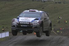 WRC - Fehlendes Sponsoren-Paket Grund f�r Pause: Novikov 2014 wohl nicht im Starterfeld