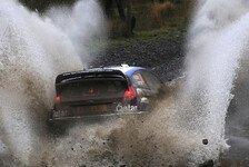 WRC - Zuschauerfreundlichkeit im Fokus: Rallye Wales 2014 noch kompakter