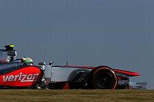 Formel 1 - Bei Lotus und Force India geklingelt: Whitmarsh will Perez bei Cockpit-Suche helfen