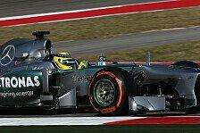 Formel 1 - Zwei Pflicht-Boxenstopps als L�sung?: Pirelli 2014: Klare Regeln oder Ein-Stopp-Rennen