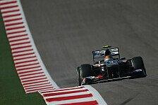 Formel 1 - Breche nicht zusammen, wenn Cockpit ausbleibt: Gutierrez nicht von der F1 abh�ngig