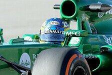 Formel 1 - F�nf Pl�tze zur�ck: Getriebewechsel: Strafe f�r Pic