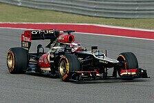 Formel 1 - Ziemlich zuversichtlich f�r das Rennen: Alan Permane: Lob f�r Kovalainen