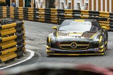 DTM - DTM-Piloten geben den Ton an: Maro Engel holt Pole in Macau